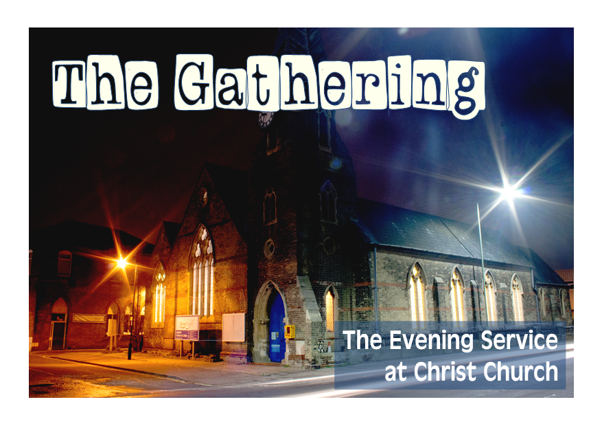 Evening Services