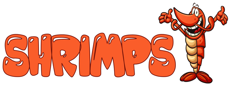 Shrimps Logo