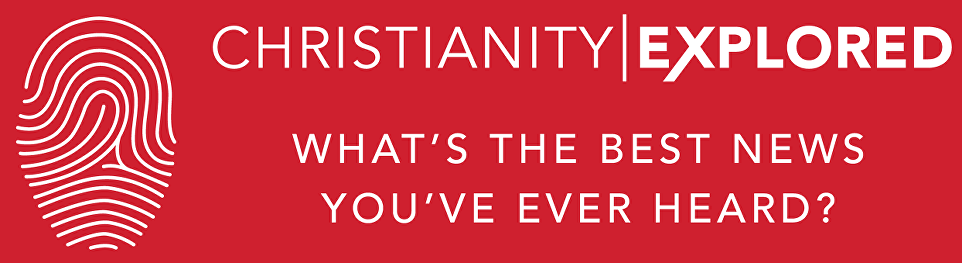 Christianity Explored Banner