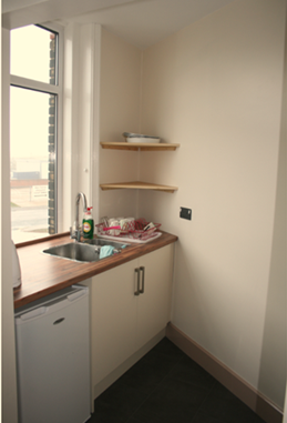 CCC Kitchenette